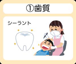 歯質の改善