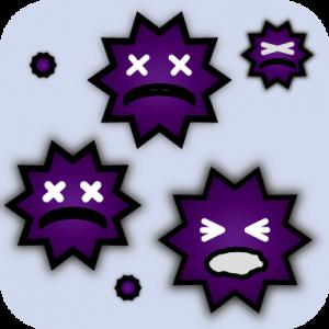 細菌による口内炎