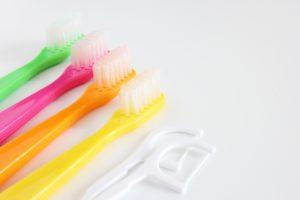 歯の質改善