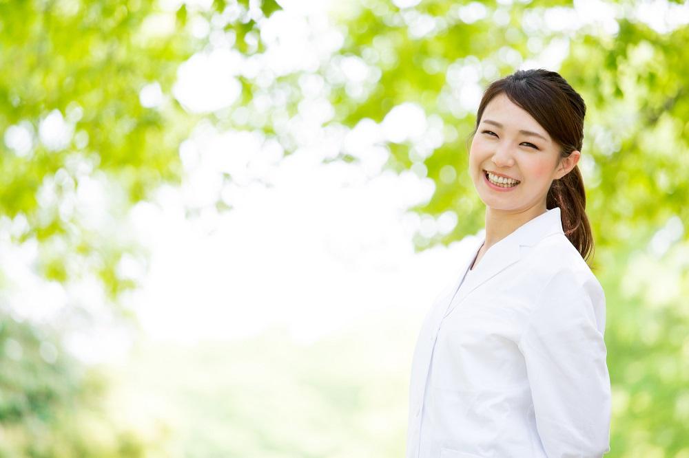 審美歯科治療を行う前に必ずカウンセリングを行っております。