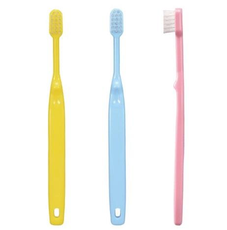 赤ちゃん用の歯ブラシ